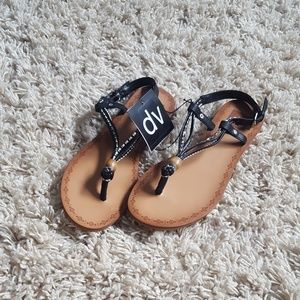 NWT dolce vita sandals